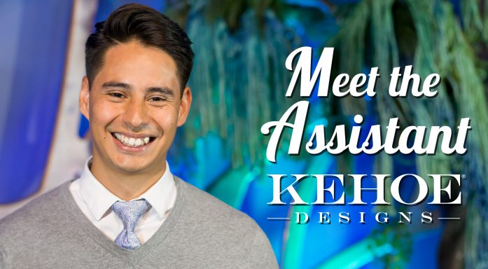 Hector Abonce, Meet The Assistant, Event Assistant, Kehoe Designs, 20 Questions in 60 Seconds, Meet The Team, Crafted, Crafted Blog, Blog, Trends, Behind The Scenes, Design, Event Design, Event Decor, Event Production, Events, Best Event Design Company in Chicago, Kehoe Designs Blog