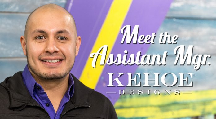 Helios Diaz, Meet The Assistant Manager, Kehoe Designs, 20 Questions in 60 Seconds, Meet The Team, Crafted, Crafted Blog, Blog, Trends, Behind The Scenes, Design, Event Design, Event Decor, Event Production, Events, Best Event Design Company in Chicago, Kehoe Designs Blog, Creative Design