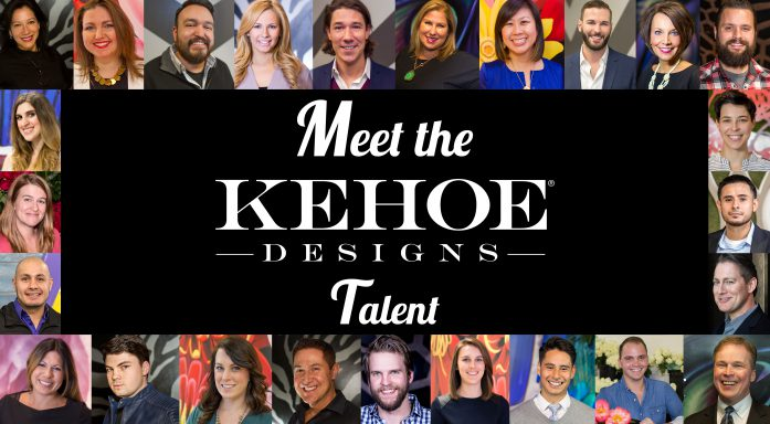 Kehoe Designs, Meet the Team, Meet the Talent, Talent, 20 Questions in 60 Seconds, Crafted Blog, Blog, Trends, Behind The Scenes, Design, Event Design, Event Decor, Event Production, Events, Best Event Design Company in Chicago, Kehoe Designs Blog, Marketing, Marketing Team, Video Production
