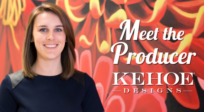 Maggie Wood, Kehoe Designs, Meet The Producer, Event Design, Technical Production, Chicago Event Design, Chicago Event Technology, Event Technology
