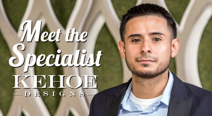 Carlos Escontrias, Meet The Specialist, Kehoe Designs, 20 Questions in 60 Seconds, Meet The Team, Crafted, Crafted Blog, Blog, Trends, Behind The Scenes, Accounting, Event Design, Event Decor, Event Production, Events, Best Event Design Company in Chicago, Kehoe Designs Blog