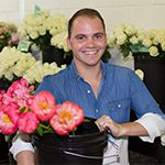 Collin Duwe, Meet The Producer, Kehoe Designs, 20 Questions in 60 Seconds, Meet The Team, Crafted, Crafted Blog, Blog, Trends, Behind The Scenes, Designer, Event Design, Event Decor, Event Production, Events, Best Event Design Company in Chicago, Stylist