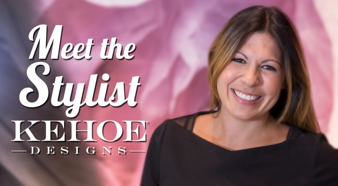 Noel Leontis, Meet The Stylist, Kehoe Designs, 20 Questions in 60 Seconds, Meet The Team, Crafted, Crafted Blog, Blog, Trends, Behind The Scenes, Fashion, Designer, Event Design, Event Decor, Event Production, Fashion, Events, Best Event Design Company in Chicago, Stylist