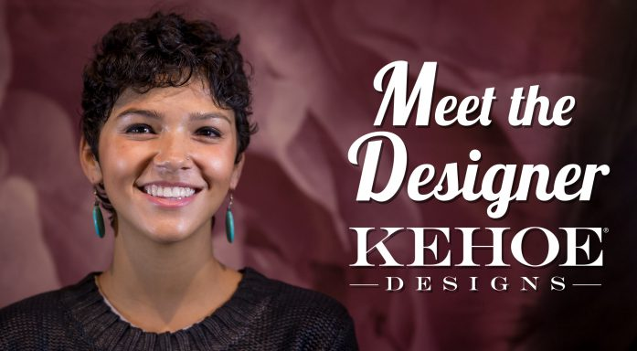 Asia Babbington, Meet The Designer, Kehoe Designs, 20 Questions in 60 Seconds, Meet The Team, Crafted, Crafted Blog, Blog, Trends, Behind The Scenes, Design, Graphic Designer, Graphic Design, Graphics, Event Design, Event Decor, Event Production, Events, Best Event Design Company in Chicago, Kehoe Designs Blog