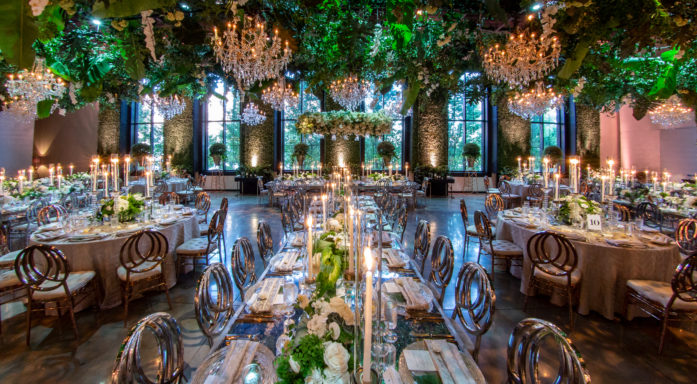 Kehoe Designs, Best of 2018, The Geraghty, Rewind2018, event design, event decor, luxury wedding