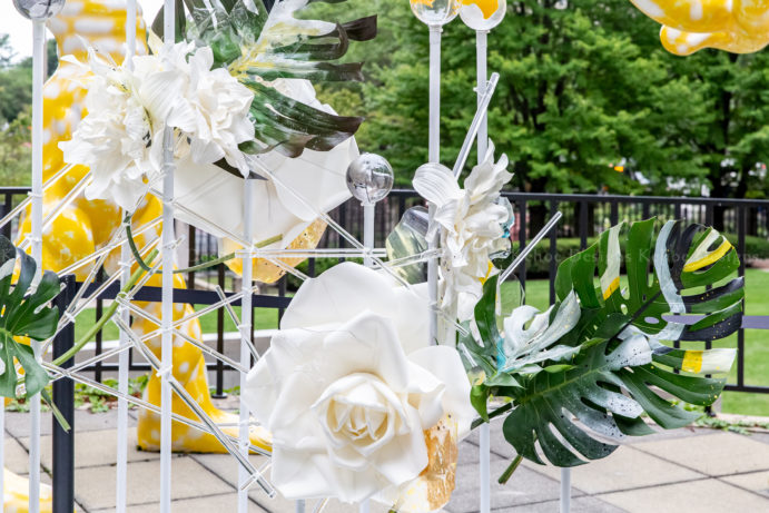 Kehoe Designs, Trends, Trend, Dare Yellow, Happy Event Design, Positive Experience, Positive Event Decor, Self-Expression, Design, Yellow, Bold Event Design, Power Dressing