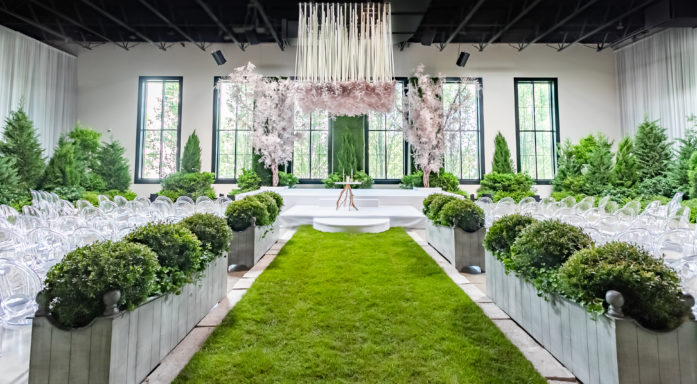 Top 5 Countdown of 2019, A Year In Review 2019, Top Instagram Posts, Kehoe Designs, The Geraghty, Event Design, Event Design Chicago, Event Designers, Event Professionals, Floral Design, Wedding