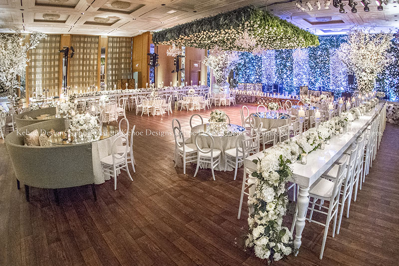 Kehoe Designs Full Service Event Dcor And Design Company